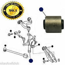 FOR LEXUS GS300 GS400 GS430 97-05 REAR WHEEL HUB CARRIER KNUCKLE ARM LOWER BUSH