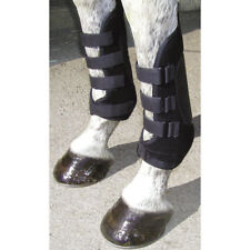NEW Coronet Open Front Combo Jumping Boot - One Size Fits All