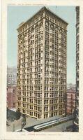 CHICAGO IL – Fisher Building – udb (pre 1908)