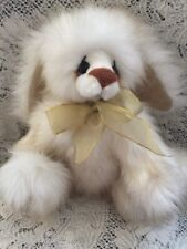 """CINNAMON KAYCEE BEARS PLUSH BUNNY 2011 AUTUMN/WINTER  COLLECTION * 18"""""""