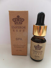 10 ml edles Duftöl aus Asien Emperor - Für Duftlampe, Duftöl  - Rose