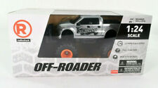 VINTAGE Radio Shack Off-Roader  1:24 Scale Gray NEW