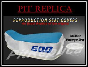 SUZUKI DR600 DR 600 DAKAR DJEBEL SEAT COVER [SSOAS]