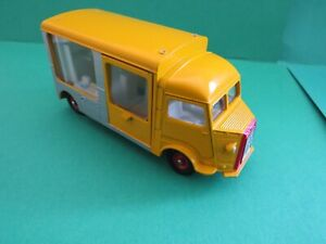 DINKY TOYS FRANCE 587 CAMIONNETTE PHILIPS