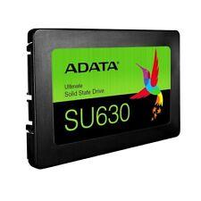 240GB ADATA SU630 3D NAND 2.5 inch SATA III High Speed SSD Solid State Drive 240