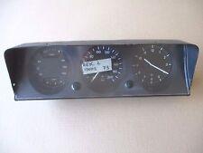 Tachometer Tacho Kombiinstrument 200km/h Opel Commodore B Rekord D