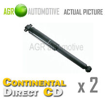 2 x CONTINENTAL DIRECT REAR SHOCK ABSORBERS SHOCKERS STRUTS OE QUALITY GS3217R