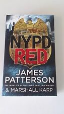 James Patterson - NYPD Red (Anglais)