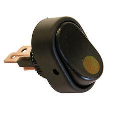 CARPOINT 0810652 Interruptor On/OFF ' LED ' 12v 30a AMARILLO LED