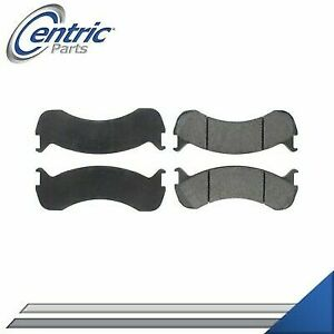 Rear Brake Pads Set Left and Right For 2001-2007 STERLING TRUCK ACTERRA 5500