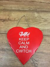 Welsh plaque Hanging ,Welsh Sayings, Lovely Gift