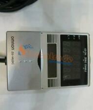 Used Omron ZS-HLDC11 Smsart Sensor Controller Tested