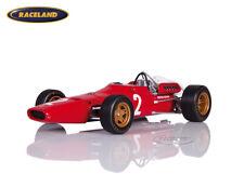 Ferrari 312/67 V12 F1 7° GP Italien 1967 Chris Amon, Tecnomodel 1:18, TM18120C