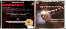 JAMES HORNER - BRAISTORM O.S.T. - 1 CD n.2666