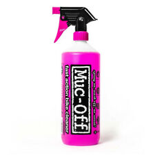 Muc-Off Nano Tech Bike Cleaner 1L Biodegradable Cleaner for All Types of Bicycle