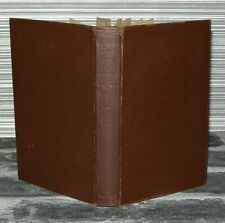 Wuthering Heights- Emily Bronte - HB, Library Of Classics, Virtue & Company.