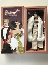 Barbie Madrid Fashion Doll Show MFDS 2017 Exclusive Lucky Charm Silkstone LE 100