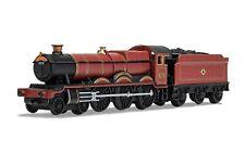 Harry Potter Hogwarts Express Diecast Train by Corgi CC99724