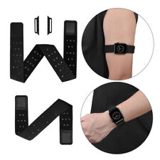40/44mm Elastic Lycra Armband and Wrist Band for Apple Watch iWatch Series 5 4 3