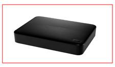 WD - easystore 5TB External USB 3.0 Portable Hard Drive - Black,New