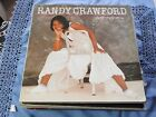 Randy Crawford - Windsong (LP)