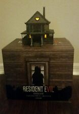 Resident Evil VII 7 Biohazard Collector's Edition Mansion with original box!