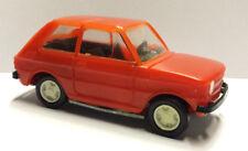 Fiat 126 P rot Estetyka Modellauto