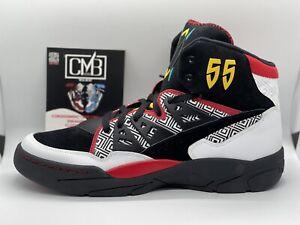 De este modo Repelente medias  Las mejores ofertas en Zapatillas deportivas Adidas Mutombo para hombres |  eBay