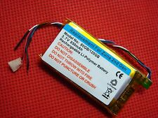 Microsoft Zune 2nd Gen 120GB Replacement Battery 850mAh  1pc