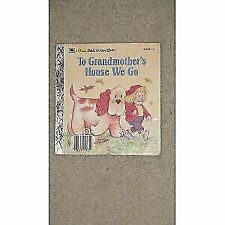 To Grandmother's House We Go Di Fiori, Lawrence Hardcover