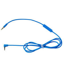 100% Genuine Logitech Headset Audio Record Cable Wire AUX For UE-6000 UE9000
