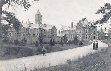 Nostalgia Postcard Claybury Asylum, Nr Woodford, Essex, c1900 Repro Card NS48