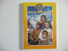 NEW/SEALED - THE WILD COUNTRY - The Wonderful World of Disney