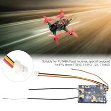 Holybro Compatible Receiver FUTABA Fasst KSF0067 FPV Drone
