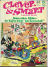 Clever & Smart Nr.35 von 1978 - TOP Z1 ORIGINAL ERSTAUFLAGE COMIC-ALBUM Condor