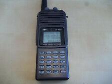 AOR AR8000 radio scanner weid range handheld receiver AM FM SSB