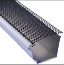 GUTTER GUARDS/GUTTER PROTECTION