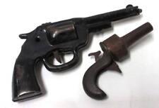 2 Toy Pistols Lot 260D