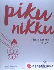 Pikunikku. NUEVO. ENVÍO URGENTE (Librería Agapea)