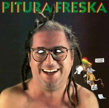 Pitura Freska 'Na Bruta Banda (30° Annivers.) Vinile LP Verde Numerato Nuovo