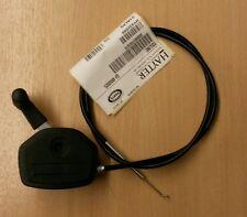 Genuine Hayter Motif Acceleratore Strozzare Cable & LEVA HY432006 432006 - 733 #v