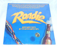 Roadie: Motion Picture Soundtrack; various artists  [Double LP; Still-Sealed]