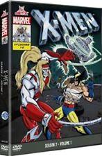X-Men TAS Season 2 Volume 1 DVD X-Men The 1990's Animated TV Series Episodes 1-6