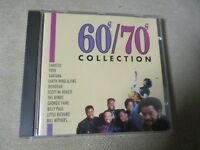 "CD ""60'S / 70'S COLLECTION - ESSO"" Christie, Toto, Donovan, Claude FRANCOIS, ..."