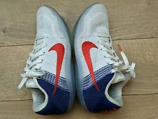 Men's Nike Kobe 11 Elite Low 'USA' 822675-184 Basketball Shoes Size 8.5 w/Damage