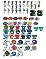 NFL American Football Superbowl Balloons Party Ware Decoration Novelty Helium