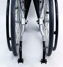 Anti-tipper  For Karman Ergonomic Wheelchair S-2512  One Pair AT-2512-11580 NEW