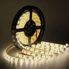 5M 300Leds 5050 SMD LED Strip Light 60Leds/M Waterproof - Warm White