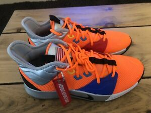 Nike PG 3 NASA Paul George 11.5