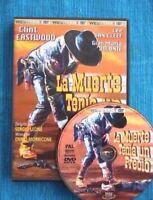 LA MUERTE TENIA UN PRECIO. For a Few Dollars More, CLINT EASTWOOD - Sergio Leone